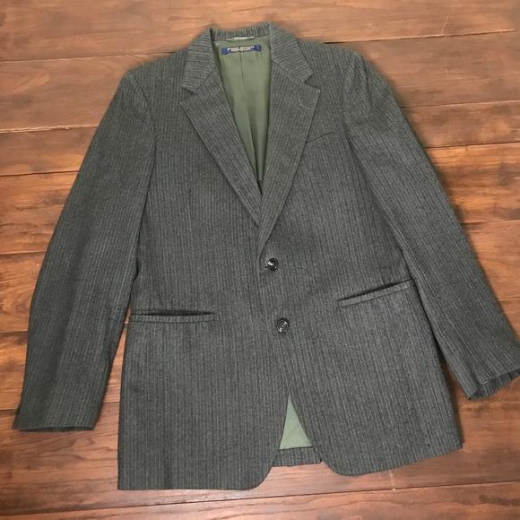 Brooks Brothers Other - Brooks Brothers Vintage Pinstripe Blazer